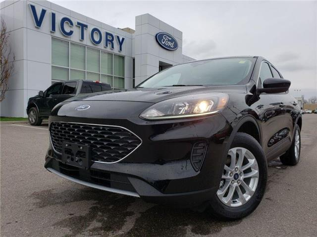 2020 Ford Escape SE (Stk: VEP19117) in Chatham - Image 1 of 21