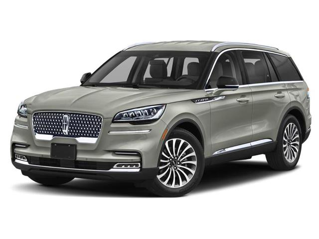 2020 Lincoln Aviator Reserve (Stk: VAV19114) in Chatham - Image 1 of 9