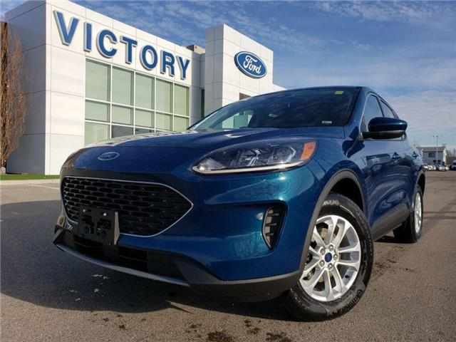 2020 Ford Escape SE (Stk: VEP19268) in Chatham - Image 1 of 19