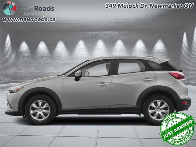 2020 Mazda CX-3 GX (Stk: 41583) in Newmarket - Image 1 of 1