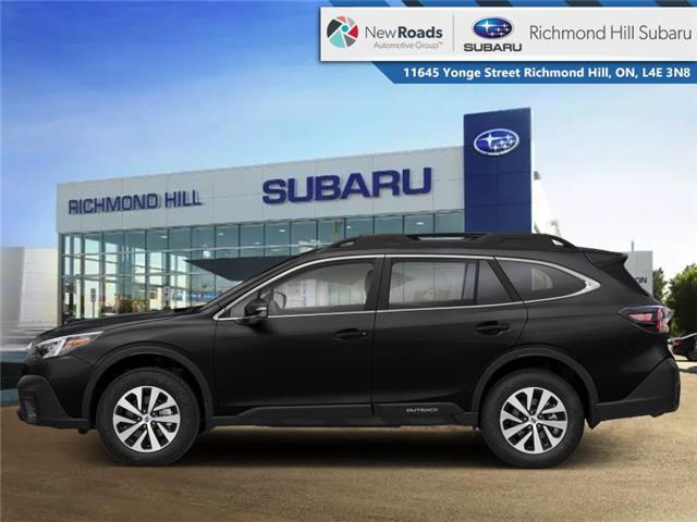 2020 Subaru Outback Touring (Stk: 34345) in RICHMOND HILL - Image 1 of 1