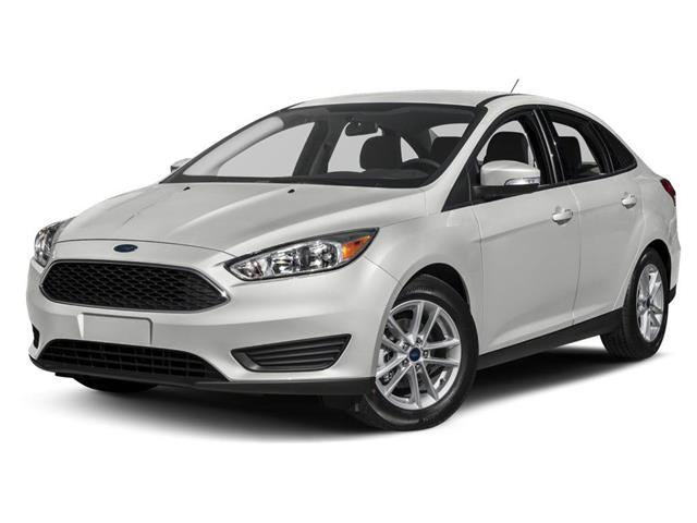 2015 Ford Focus S (Stk: XB2561) in Sault Ste. Marie - Image 1 of 10