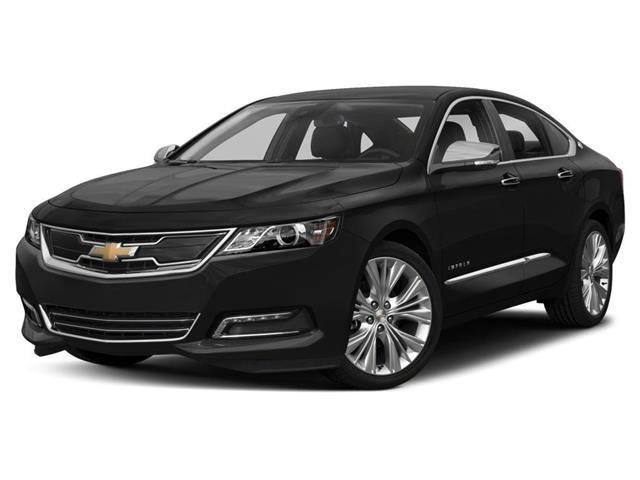 2018 Chevrolet Impala 2LZ (Stk: 5983ZA) in Burlington - Image 1 of 9