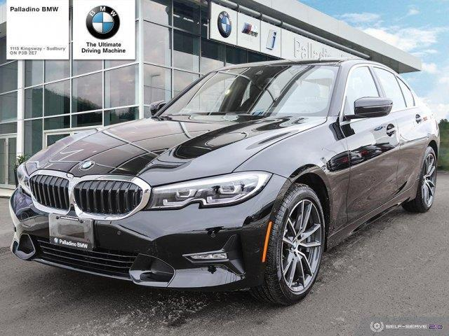 2020 BMW 330i xDrive (Stk: 0148) in Sudbury - Image 1 of 20