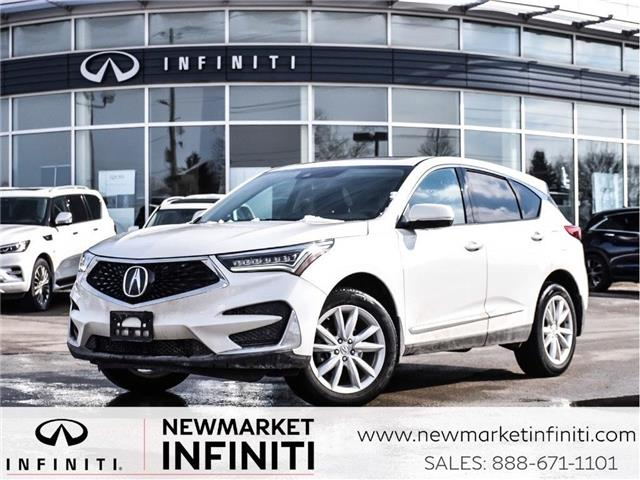 2019 Acura RDX Base (Stk: UI1298) in Newmarket - Image 1 of 26