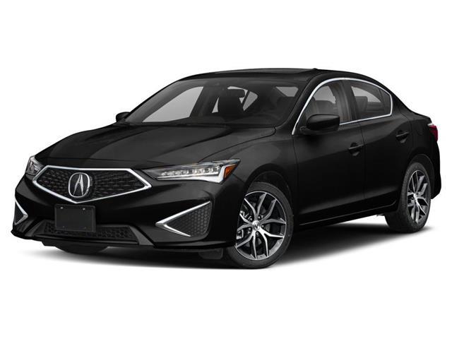 2020 Acura ILX Premium (Stk: AU369) in Pickering - Image 1 of 9