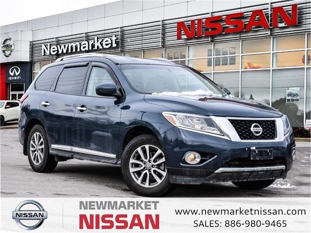 2014 Nissan Pathfinder SL (Stk: 209004A) in Newmarket - Image 1 of 20