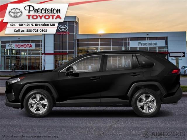 2019 Toyota RAV4 XLE Premium Package (Stk: 19430) in Brandon - Image 1 of 1