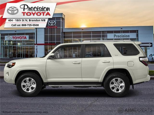2020 Toyota 4Runner Limited (Stk: 20059) in Brandon - Image 1 of 1