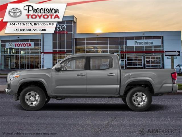 2020 Toyota Tacoma TRD Sport (Stk: 20061) in Brandon - Image 1 of 1