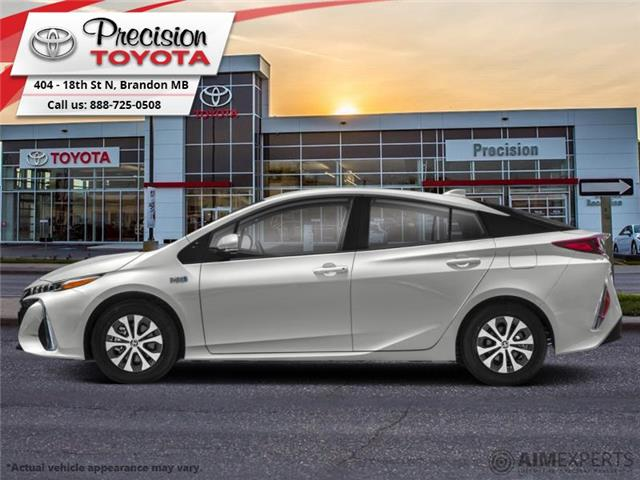 2020 Toyota Prius Prime Upgrade (Stk: 20092) in Brandon - Image 1 of 1