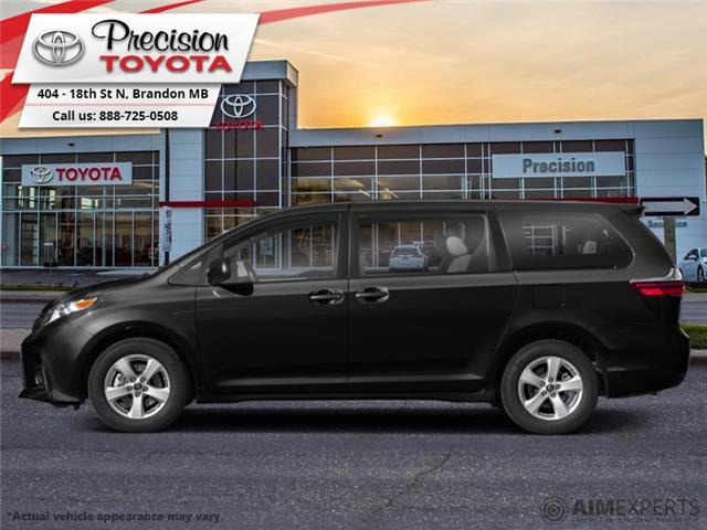 2020 Toyota Sienna LE 7-Passenger (Stk: 20105) in Brandon - Image 1 of 1