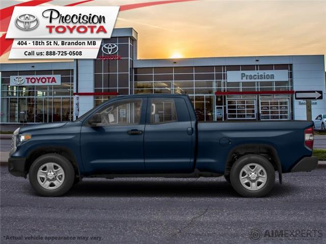 2020 Toyota Tundra TRD Off Road (Stk: 20106) in Brandon - Image 1 of 1