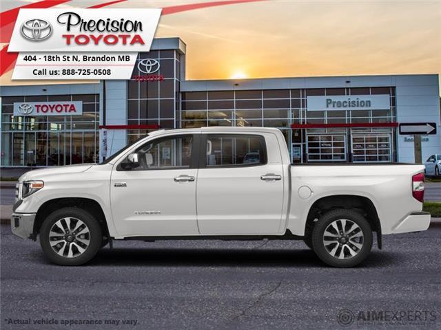 2020 Toyota Tundra SR5 Crew Cab (Stk: 20113) in Brandon - Image 1 of 1
