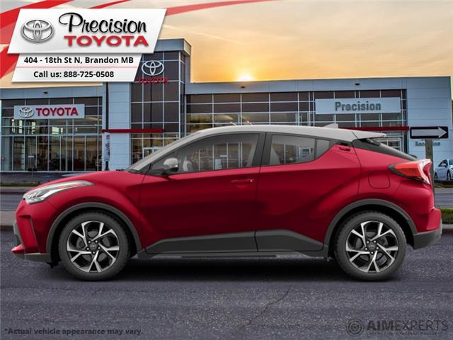 2020 Toyota C-HR Limited (Stk: 20115) in Brandon - Image 1 of 1