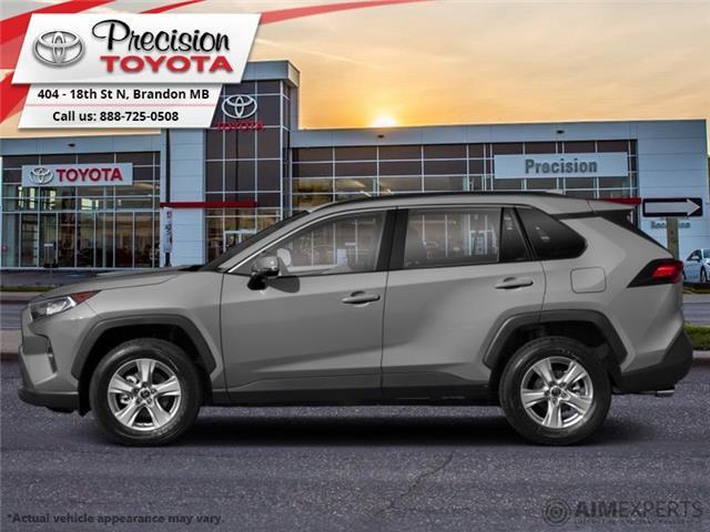 2020 Toyota RAV4 LE AWD (Stk: 20144) in Brandon - Image 1 of 1
