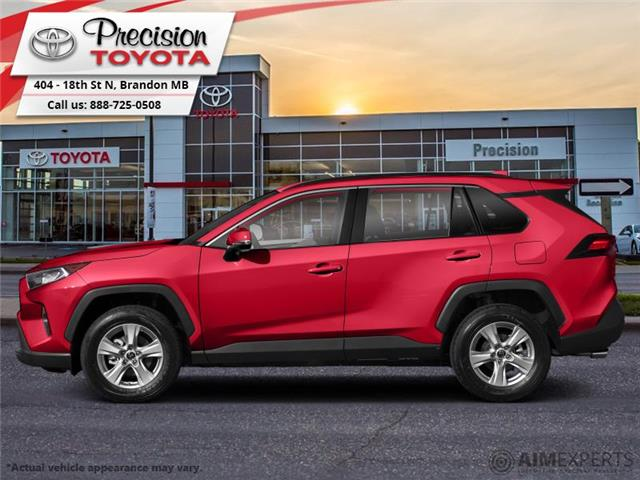2020 Toyota RAV4 LE AWD (Stk: 20159) in Brandon - Image 1 of 1