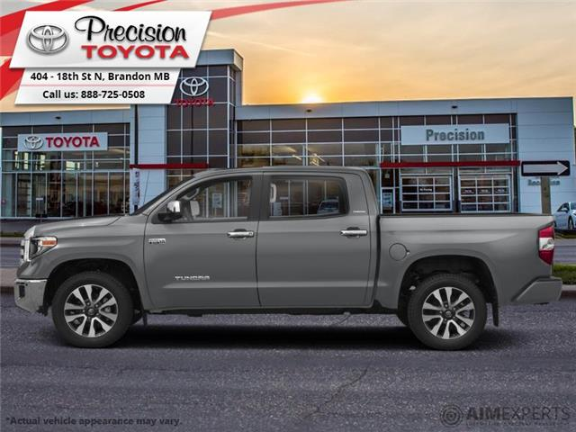 2020 Toyota Tundra TRD Off Road (Stk: 20166) in Brandon - Image 1 of 1