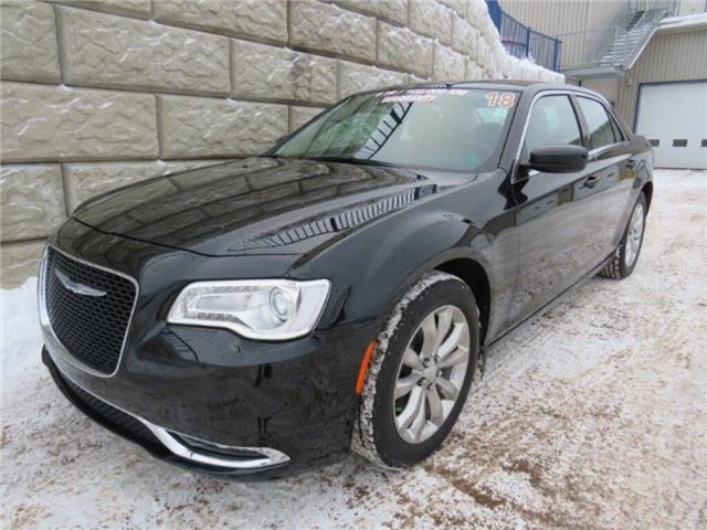 2018 Chrysler 300 Touring (Stk: D00571P) in Fredericton - Image 1 of 21