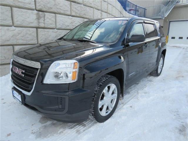 2017 GMC Terrain SLE-1 (Stk: D90525A) in Fredericton - Image 1 of 22