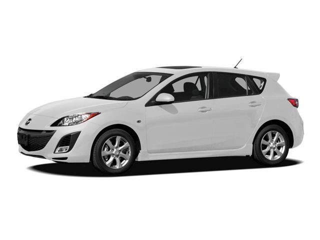 2011 Mazda Mazda3 Sport GX (Stk: 20146A) in Toronto - Image 1 of 1