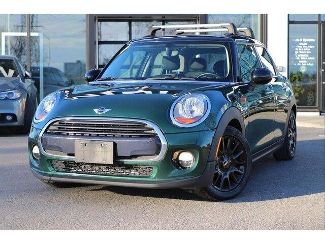 2017 MINI 5 Door Cooper (Stk: P1711A) in Ottawa - Image 1 of 29