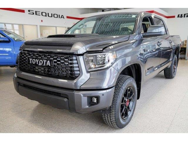 2020 Toyota Tundra Base (Stk: 28032) in Ottawa - Image 1 of 22