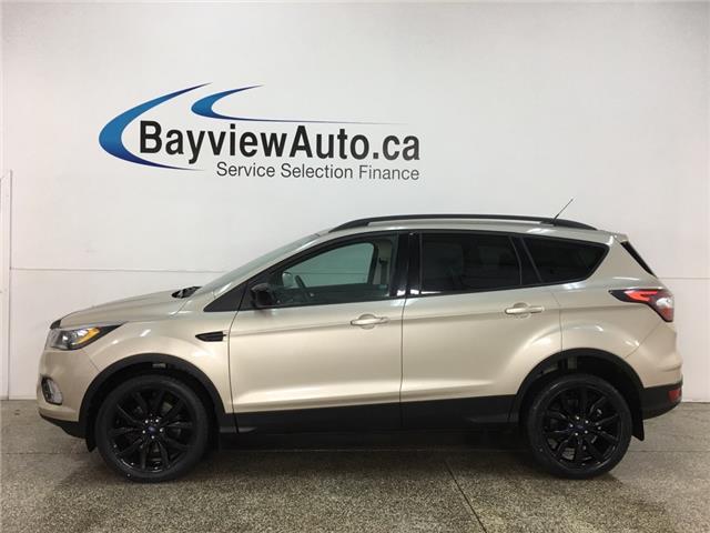 2017 Ford Escape SE (Stk: 36079J) in Belleville - Image 1 of 25