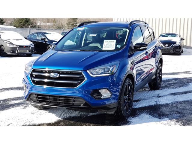 2019 Ford Escape Titanium 1FMCU9J9XKUB71722 10675 in Lower Sackville