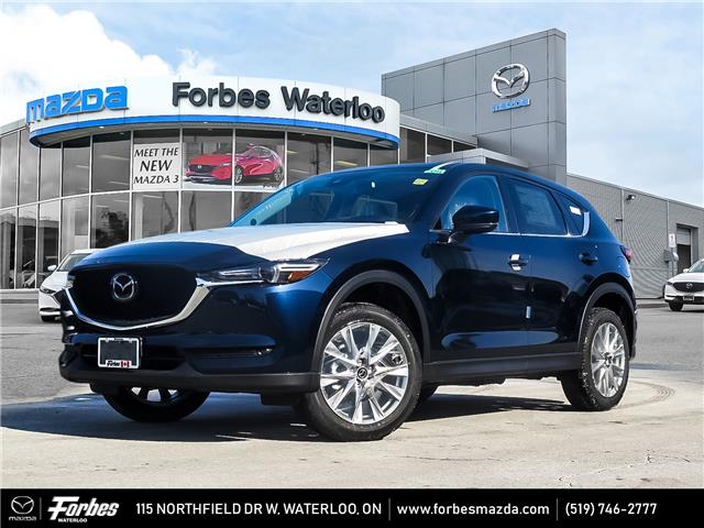 2020 Mazda CX-5 GT (Stk: M6864) in Waterloo - Image 1 of 14