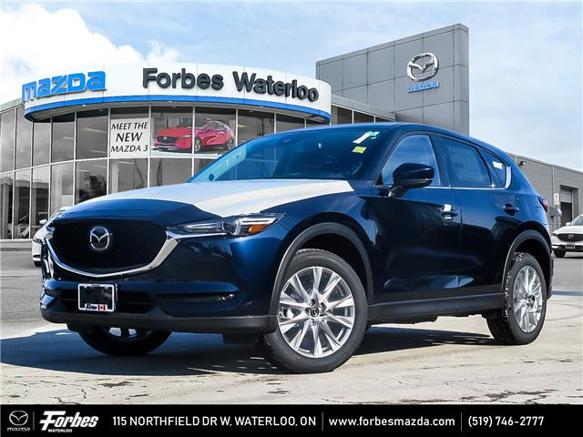 2020 Mazda CX-5 GT (Stk: M6895) in Waterloo - Image 1 of 14