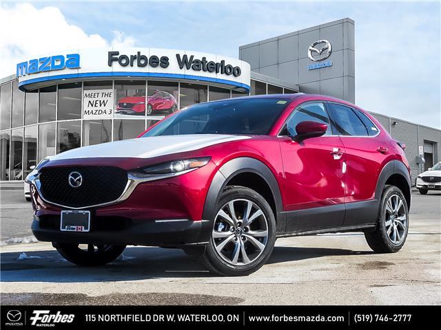 2020 Mazda CX-30 GT  (Stk: B6901) in Waterloo - Image 1 of 15