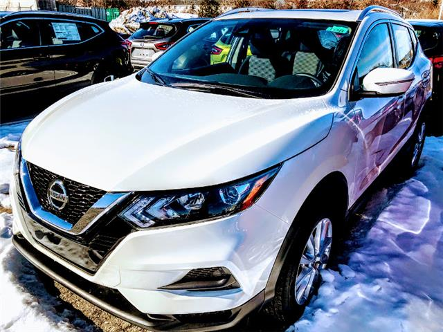 2020 Nissan Qashqai SV (Stk: CLW254271) in Cobourg - Image 1 of 1