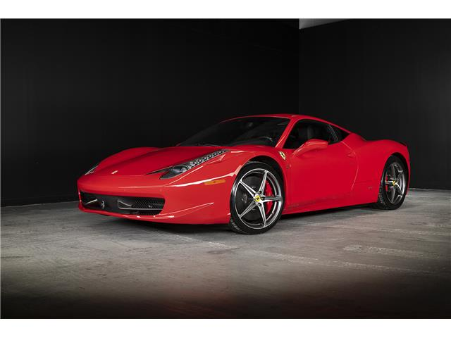 2012 Ferrari 458 Italia Base (Stk: MU2253) in Woodbridge - Image 2 of 19