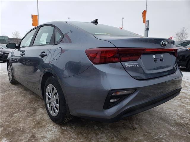 2020 Kia Forte LX (Stk: 40242) in Saskatoon - Image 2 of 28