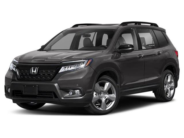 2020 Honda Passport Touring (Stk: 20179) in Steinbach - Image 1 of 9