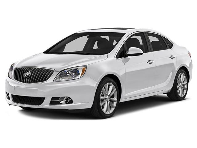 2014 Buick Verano Base (Stk: 16829E) in Blind River - Image 1 of 9