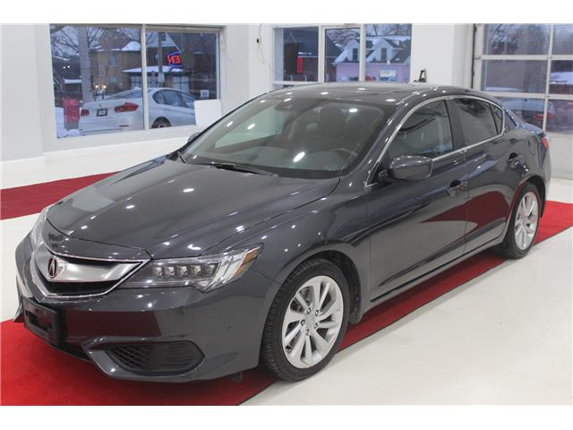 2016 Acura ILX Base (Stk: 801630) in Richmond Hill - Image 1 of 30
