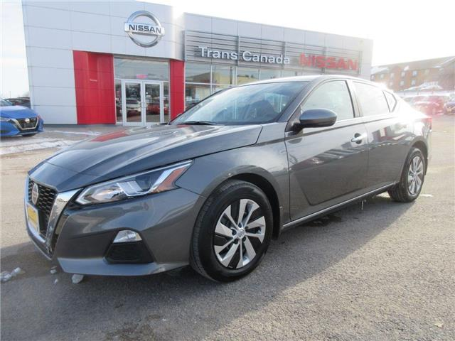 2019 Nissan Altima 2.5 S (Stk: 91363A) in Peterborough - Image 1 of 19