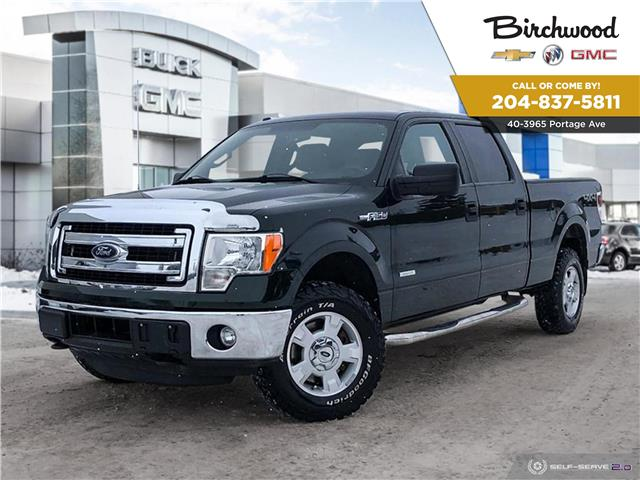 2014 Ford F-150  (Stk: F2ZMFG) in Winnipeg - Image 1 of 27