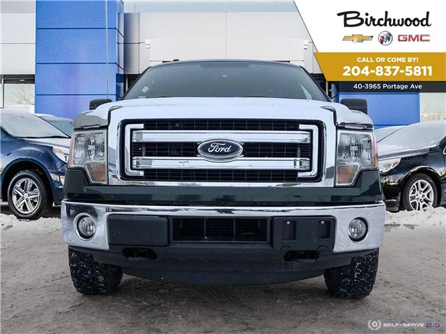2014 Ford F-150  (Stk: F2ZMFG) in Winnipeg - Image 2 of 27