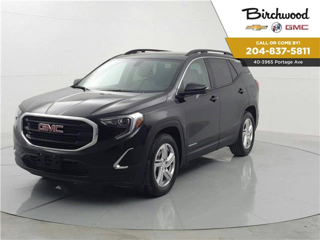 2019 GMC Terrain SLE (Stk: F32MEE) in Winnipeg - Image 1 of 30