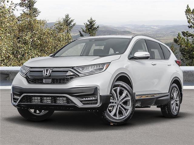 2020 Honda CR-V  (Stk: 20308) in Milton - Image 1 of 23