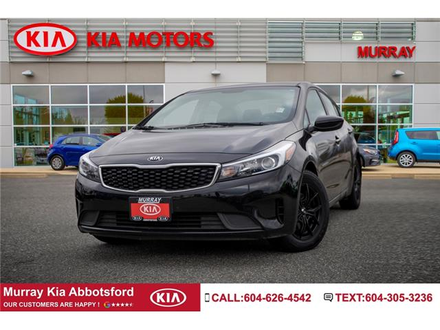 2018 Kia Forte LX (Stk: M1527) in Abbotsford - Image 1 of 20