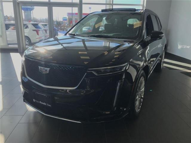 2020 Cadillac XT6 Sport (Stk: Z173510) in Newmarket - Image 1 of 22