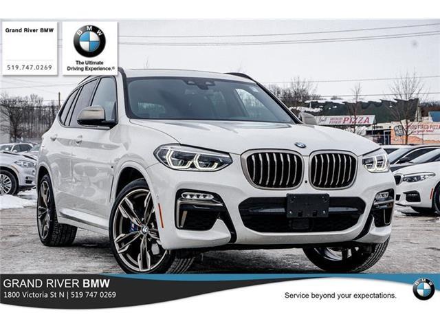 2019 BMW X3 M40i (Stk: PW5245) in Kitchener - Image 1 of 22