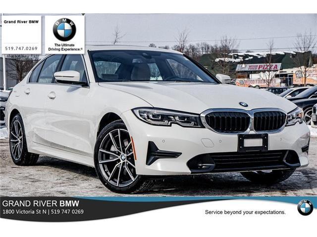2019 BMW 330i xDrive (Stk: PW5264) in Kitchener - Image 1 of 22