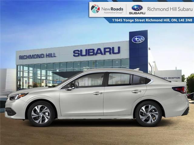 2020 Subaru Legacy Touring (Stk: 34350) in RICHMOND HILL - Image 1 of 1