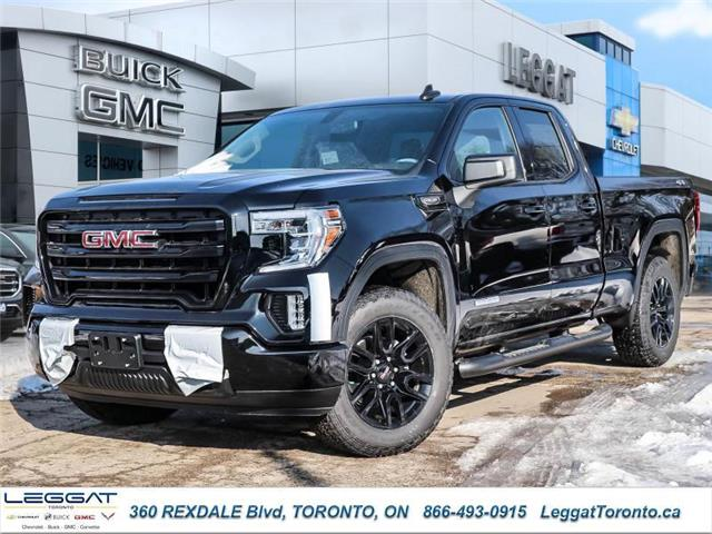 2020 GMC Sierra 1500 Elevation (Stk: 211757) in Etobicoke - Image 1 of 23