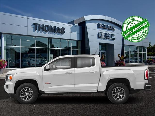 2020 GMC Canyon Denali (Stk: T99379) in Cobourg - Image 1 of 1